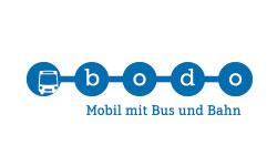 Mobil mit Bus und Bahn