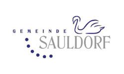 Logo Gemeinde Sauldorf