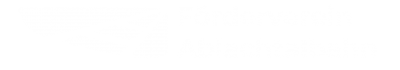 Logo Foerderverein Ablachtalbahn
